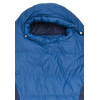 Marmot Palisade Slaapzak en Inlet Long blauw